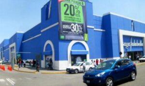 Problemas entre Yanahuara y Cayma por construcción de nuevo Mall Aventura