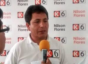VIDEO. Nilson Flores, candidato de Fuerza Popular acepta acuerdo para favorecer minería informal