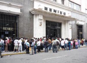 Reniec prorrogó la vigencia de los DNI vencidos