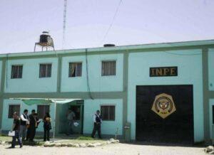 Encuentran restos de un bebé en cercanías del penal de mujeres de Socabaya