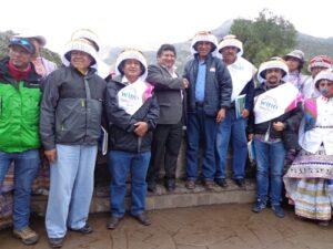 """Empiezan gestiones para hacer realidad el """"Corredor Turístico Arequipa-Colca-Espinar"""""""