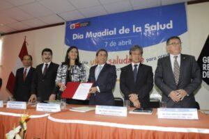 Ministro de Salud declara en estado de emergencia Arequipa por casos de rabia