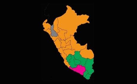 perú elecciones 2016