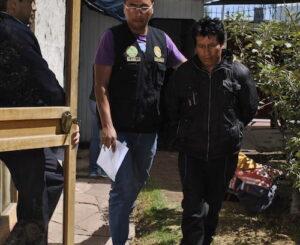 Dan nueve meses de prisión preventiva a sujeto que golpeó a hijastro de 4 años