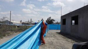 Nuevas rutas de desvío en Sachaca por inicio de obras en Variante de Uchumayo