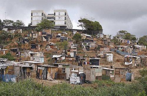 Arequipa con d ficit de cerca de 90 mil viviendas y sin for Inmobiliaria el buho