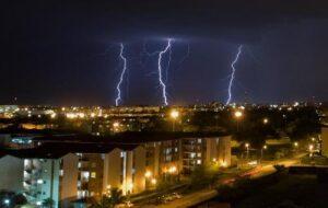 Pronostican tormentas eléctricas en Arequipa para la semana siguiente