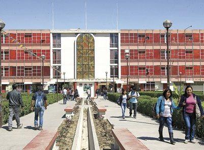 La UNSA ingresó a ranking de mejores universidades de Latinoamérica
