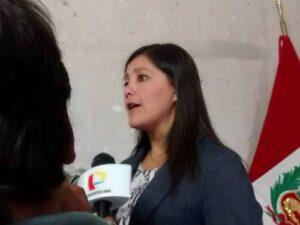 Proponen debate entre candidatos presidenciales en Arequipa para el 13 de mayo