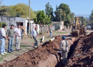 Gas domiciliario en Yanahuara será una realidad para el próximo año