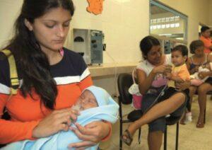Por bajas temperaturas se intensificaron enfermedades respiratorias en la región