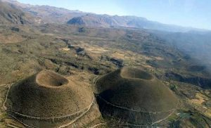 """Promoción turística hacia Valle de los Volcanes: """"el mundo tiene que conocer este valle"""""""