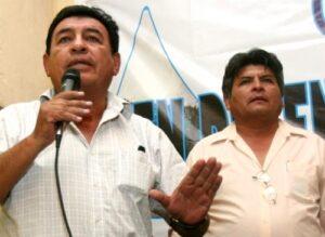 Poder Judicial acepta pedido de prisión efectiva contra Pepe Julio Gutiérrez y Jaime De La Cruz