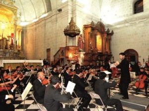 Orquesta Sinfónica ofrecerá concierto de gala por su 77 aniversario