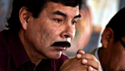 Elecciones 2018. Alfredo Zegarra dice que no asiste a debate por familiar muy enfermo