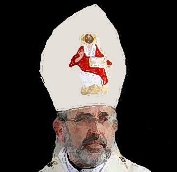 arzobispo Javier del Río