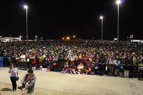 Foto: Arzobispado de Arequipa