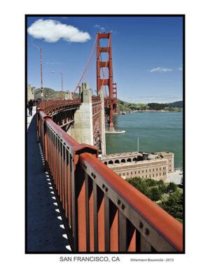 La libertad de San Francisco