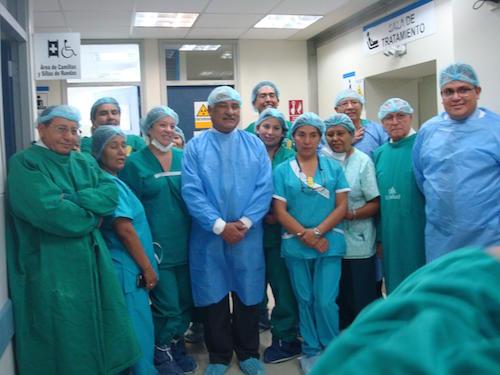 Médicos-Essalud