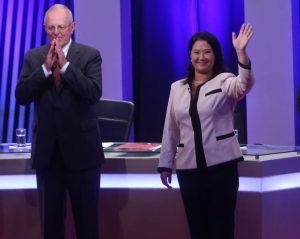 Esta fueron las propuestas de Keiko Fujimori y Pedro Pablo Kuzcynski para las regiones y para el Sur