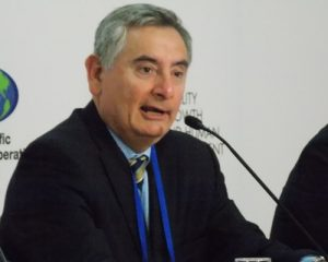 "VIDEO. Alan Fairlie del ""Frente Amplio"": No hemos pedido votar por PPK"