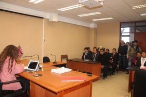 Jueza levantó orden de captura contra alcalde Zegarra que fue citado nuevamente