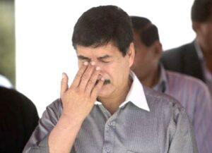 Emiten orden de captura contra alcalde provincial Alfredo Zegarra Tejada