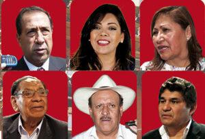 Los nuevos  «padres» de la patria por Arequipa