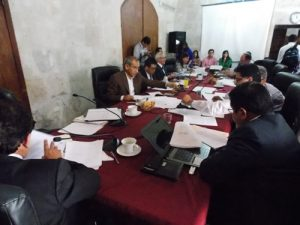 VIDEO. Consejo Regional desestima pedido para mantener lista de damnificados por Majes I