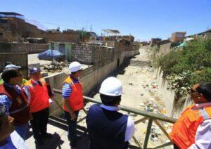 Ministerio de Salud retiró alerta en la región por el fenómeno de El Niño