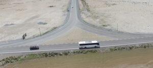 Humala inaugura carretera Imata – Oscollo – Negromayo que une Cusco y Arequipa