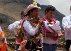Keiko Fujimori también haría exposición de propuestas el próximo 20 de mayo