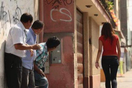 Arequipa: registran primer caso de acoso con prisión preventiva