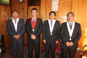 Nuevo juzgado penal supraprovincial en la Corte Superior de Arequipa