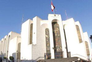 Poder Judicial desestima pedido para vacar a presidente del Consejo Regional