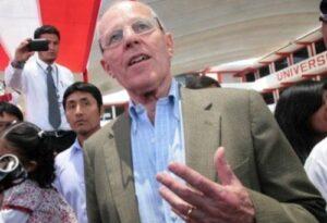 VIDEO. Pedro Pablo Kuczynski confirmó mitin de cierre de campaña en Arequipa