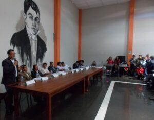 VIDEO. Regidores aprueban vacancia de alcalde de Mariano Melgar, Edwin Martínez Talavera