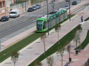 Propuesta del tren ligero fue presentada a ProInversión para formar parte del SIT