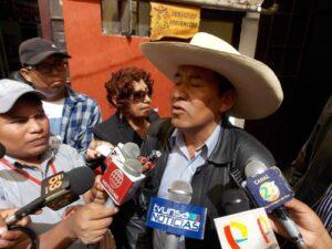 Alcalde de Lluta denuncia que no reciben aportes de minería Zafranal que está en su jurisdicción