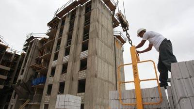 construcción departamentos