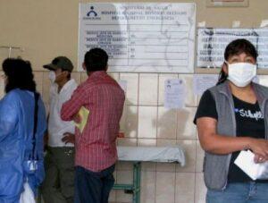 AH1N1 cobró ya nueve vidas en Arequipa, 45 contagiados y 28 pacientes por confirmar