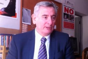 VIDEO. Parlamentario andino electo Alan Fairlie sobre el nuevo gobierno y el papel de la izquierda