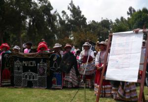 Arequipa instalará Consejo Regional de Comunidades Campesinas