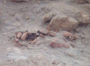 Encuentran enterrado cuerpo de escolar desaparecido en El Pedregal hace 15 días
