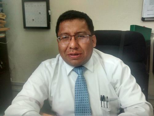 Fiscal Antonio Chacón Roselló.