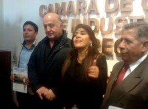 """VIDEO. Hernando de Soto: """"En todos los partidos políticos hay filtraciones del narcotráfico"""""""