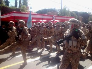 VIDEO. Autoridades renuevan Fidelidad a la Bandera al recordarse Batalla de Arica