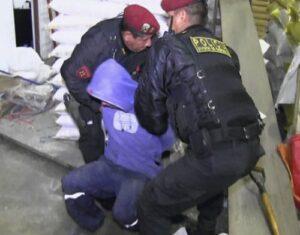 """Capturan a """"cogotero"""" en Umacollo que asaltó a estudiante de la UCSM"""