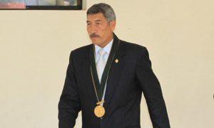Alcalde de Cerro Colorado declara la guerra al alcalde provincial, Alfredo Tejada