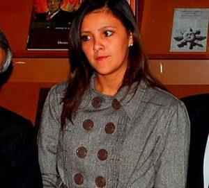 Forzaron la puerta y robaron bienes en casa de hermana de gobernadora Yamila Osorio